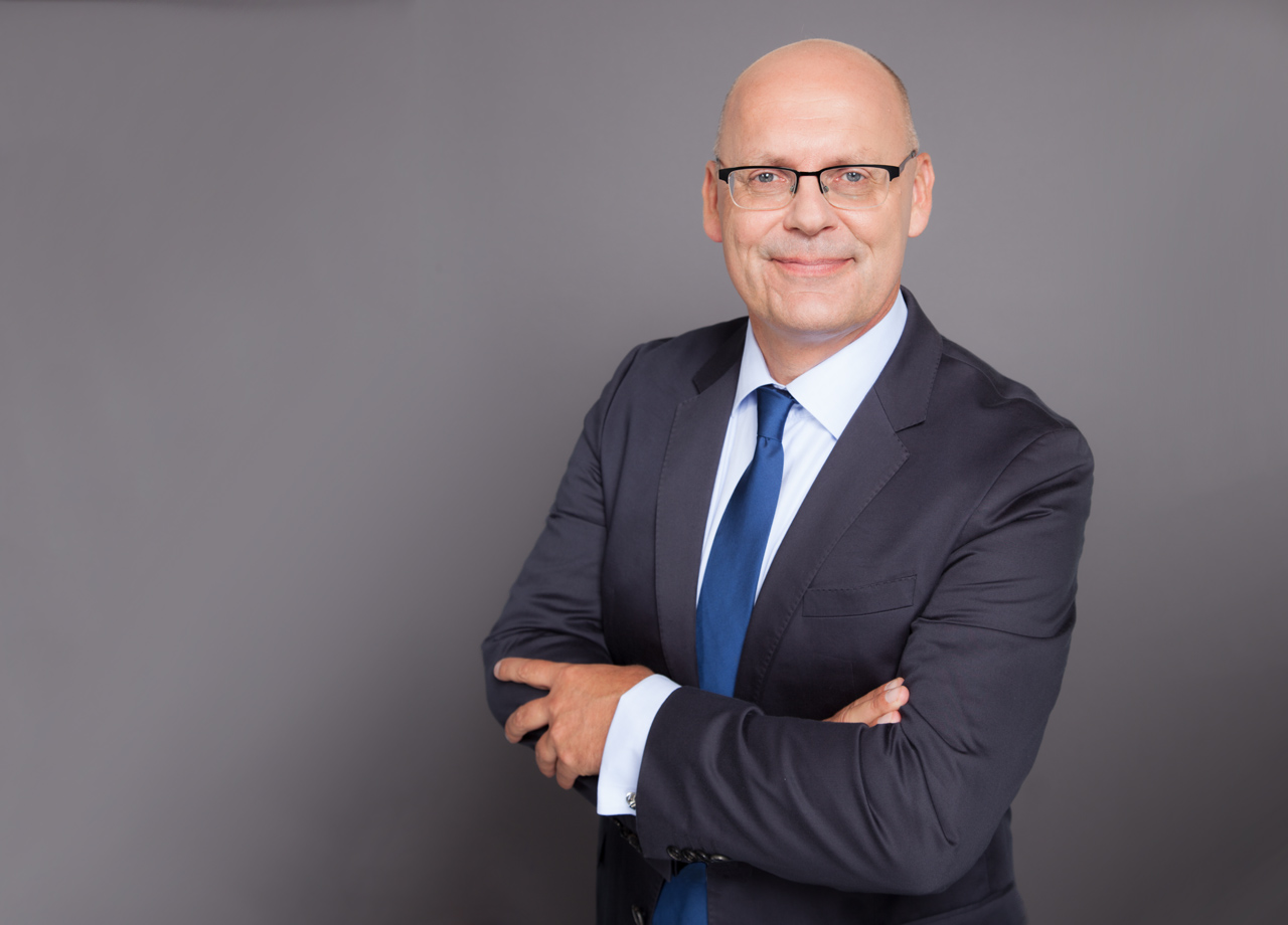 Bernd Kloever Volljurist